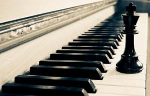 Piano chess