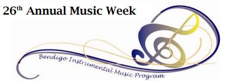 BIMP Music Week
